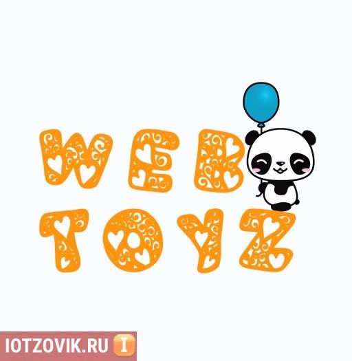 Toyz Web