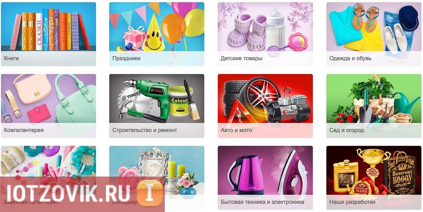 Интернет-магазин goods-club.ru описание и отзывы