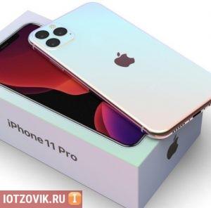 отзывы о копии Iphone 11 PRO