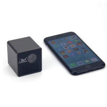 мини проектор aliexpress